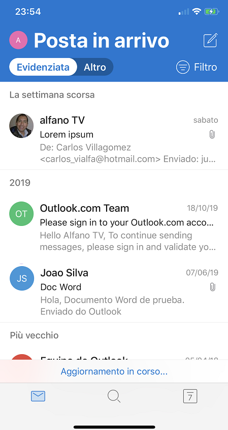 Come accedere a Hotmail – PostaElettronicaFacile.it